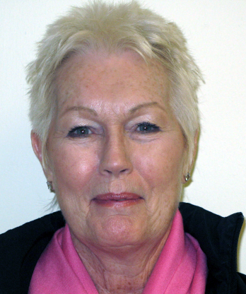 Aston on Trent Parish Council - Cllr Catherine Alberts
