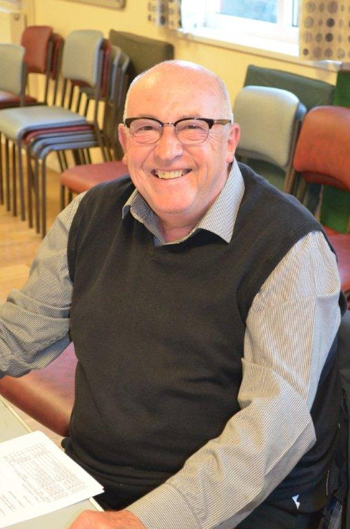 Aston on Trent Parish Council - Cllr Mike Selby